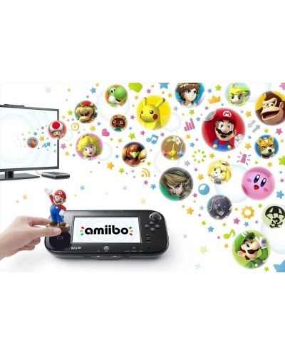 Figurina Nintendo amiibo - Mewtwo [Super Smash Bros.] - 5